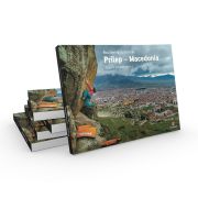 Prilep Bouldering Guidebook